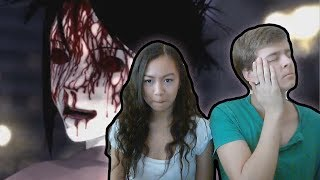 Download We React to Bongcheon-Dong Ghost (SCARY KOREAN COM Video