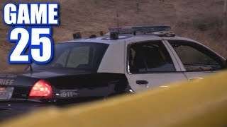 Download DON'T HIT THE COP CAR! | On-Season Softball League | Game 25 Video