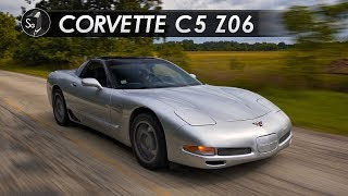 Download Corvette C5 Z06   Best Sports Car for $20,000? Video