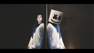 Download The Person Behind Marshmello Revealed. Video