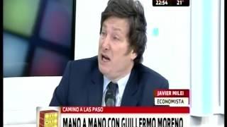 Download 1 + 1 = 3 Mano a mano con Guillermo Moreno (2daParte) Video