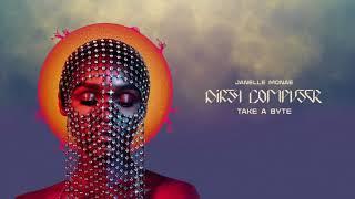 Download Janelle Monáe - Take A Byte Video
