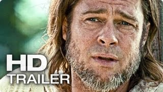 Download 12 YEARS A SLAVE Trailer Deutsch German | 2014 Brad Pitt [HD] Video