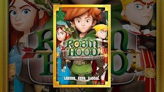 Download Robin Hood - Mischief in Sherwood Video