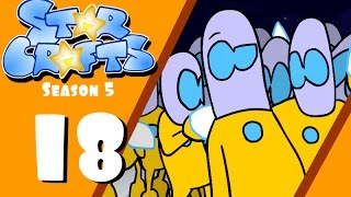 Download StarCrafts Season 5 Ep 18 Mineral Line Up Video