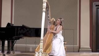 Download Jana Boušková plays Liebestraum by Franz Liszt Video