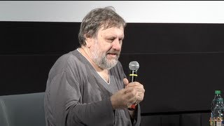 Download SLAVOJ ŽIŽEK on the Desert of Post-Ideology | Master Class | Higher Learning Video