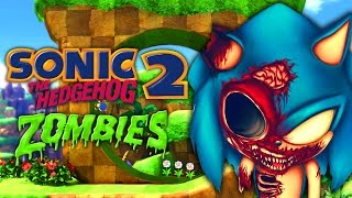 Download SONIC THE HEDGEHOG 2 ZOMBIES (Black Ops 3 Custom Zombies) Video