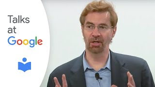 Download Erik Brynjolfsson & Andrew McAfee: ″The Second Machine Age″ | Talks at Google Video