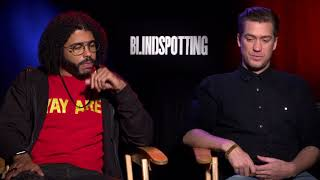 Download Blindspotting cast talk about Gentrification in the Bay Area Video