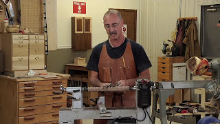 Download Understanding a Starter Set of Lathe Chisels | Woodworkers Guild of America Video