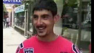 Download Jovica - Partizan crvene boje Video