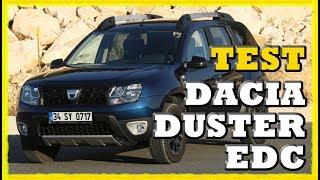 Download Dacia Duster EDC dizel otomatik test sürüşü - inceleme - yorum Video