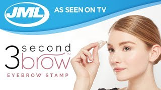 Download 3 Second Brow from JML Video