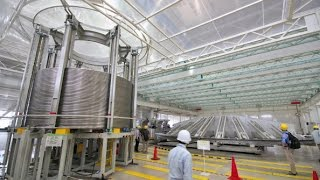 Download ITER: The world's largest fusion experiment | The Edge Video