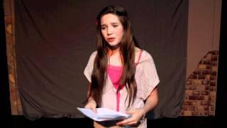 Download Danielle Garcia Helen Alone.mov Video