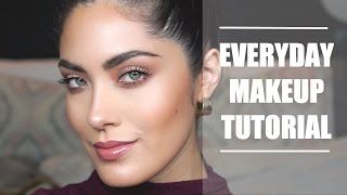 Download Everyday Makeup Tutorial | Ulta x Buxom | Melissa Alatorre Video