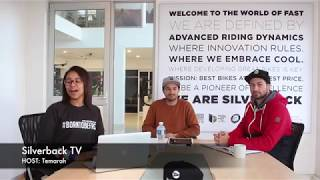 Download Silverback TV | E-Bike Tech Talk | S-Electro Video