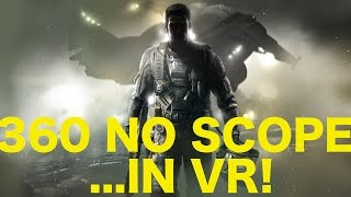 Download Call of Duty: 360 No Scope in Real Life: VR Video Video