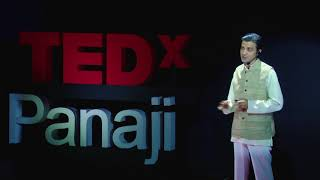 Download How I cured myself of chronic illness and reversed ageing | Darryl D'Souza | TEDxPanaji Video