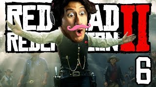Download THE PROMISED LAND   Red Dead Redemption - Part 6 Video