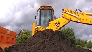 Download JCB 3CX AT WORK 2 Video