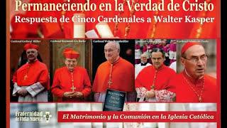 Download El Libro de los Cinco Cardenales - Mario Caponnetto Video