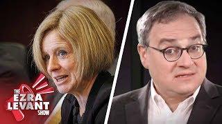 Download Ezra Levant: Why Rachel Notley will lose the Alberta election Video