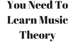 Download Understanding Music Theory in One Hour - Animated Music Lesson Video