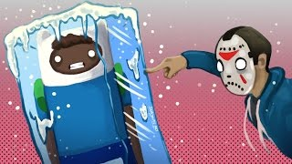 Download Gmod Freeze Tag Funny Moments - Milk Carton Clutch! (NEW GAMEMODE) Video