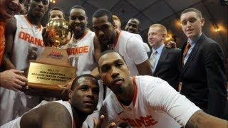 Download 2011-12 Syracuse Orange Basketball: A Season to Remember Video