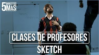 Download Clases de Profesores | Sketch Video