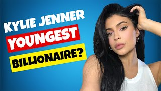 Download Kylie Jenner Youngest Billionaire | Case Study Video