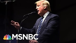 Download Donald Trump's Top Fights For First 100 Days In White House | Morning Joe | MSNBC Video