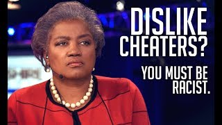 Download DNC Cronies Smear Progressives for Opposing Donna Brazile on Rules Committee Video