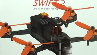 Download SwellPro Swift 2 - everything you need to start drone racing? Video