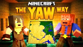 Download Minecraft: THE YAW WAY (Ep.4)(Dumb and Dumber) Video