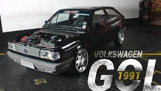 Download VW Gol 1991 e a paixão do seu dono no SOU FULLPOWER Video