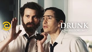 Download Drunk History - A Sound in Space Video