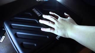 Download Thule Guanlet WaterProof Sleeve Video