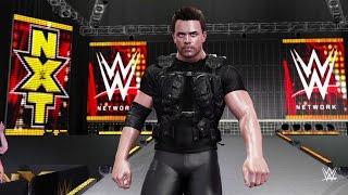 Download WWE 2K17 - WWE NXT TAKEOVER!! WWE 2K17 MY CAREER MODE EP 2! (WWE 2K17 Gameplay) Video