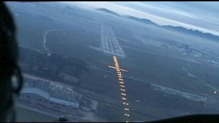 Download Awesome Short Turn Visual at Curitiba (GOL 737-700) Video