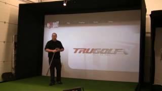 Download Golf Tech Simulator Enclosure Video