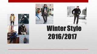 Download best Men's Fashion Trends for winter 2016 2017 | Streetwear Fashion Video