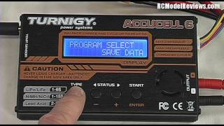 Download How to charge a lipo battery using a 4-button charger Video