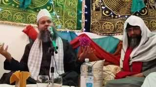 Download Rooh, Rouhani & Zikr by Syed Rashid Makki Ashraf Jilani At Khanqah Ashrafia Naeemia London - Part 2 Video