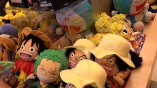 Download Mitsukoshi Store in Japan Pavilion in EPCOT Walk Through! Great Store! Video