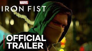 Download Marvel's Iron Fist: Season 2 | Official Trailer [HD] | Netflix Video