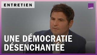 Download D'où vient le désenchantement démocratique ? Video
