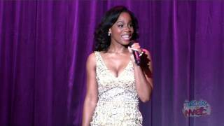Download Anika Noni Rose (voice of Tiana) performs ″Almost There″ at the 2011 D23 Expo Video